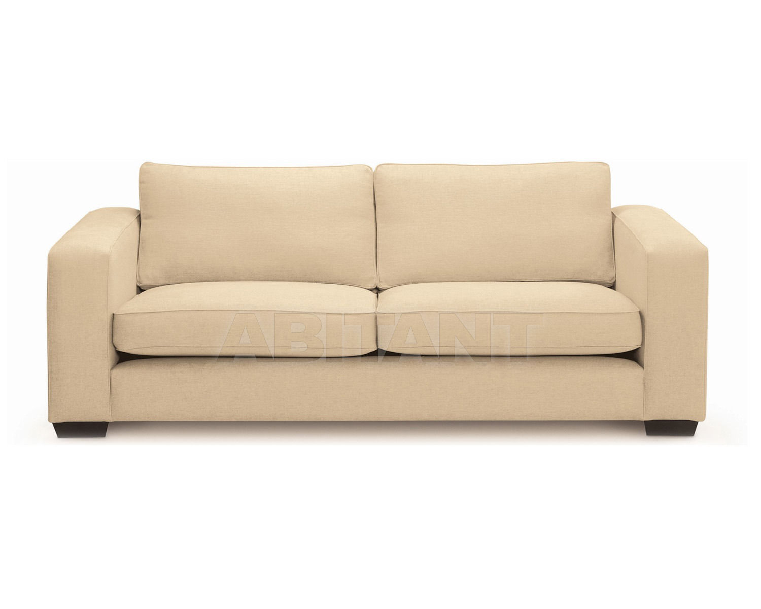Купить Диван Home Spirit Gold NEVADA 3 seat sofa(140)