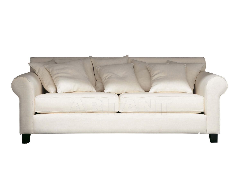 Купить Диван Home Spirit Gold OCTAVE 3 seat sofa
