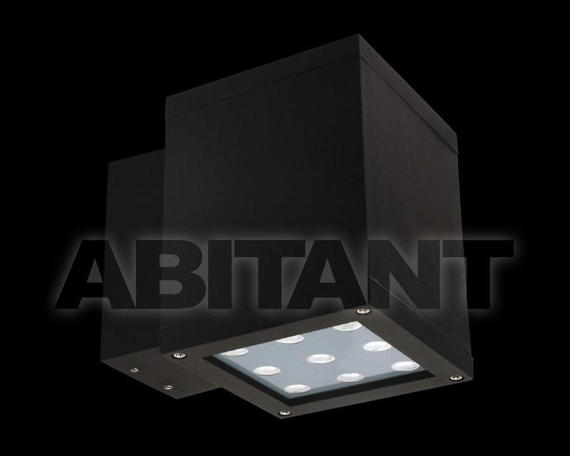 Купить Светодиодный светильник Switch Made International  Outdoor EXT05044 CUBI II
