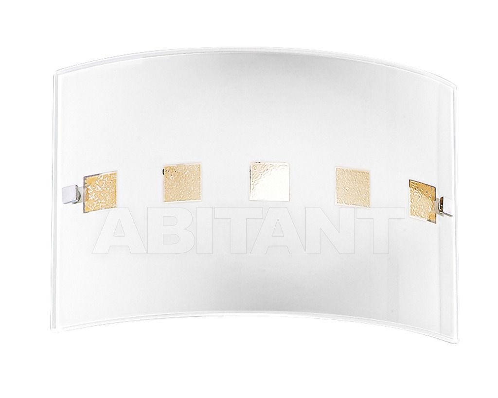 Купить Бра Rossini Illuminazione Classic A.1050-40-AM