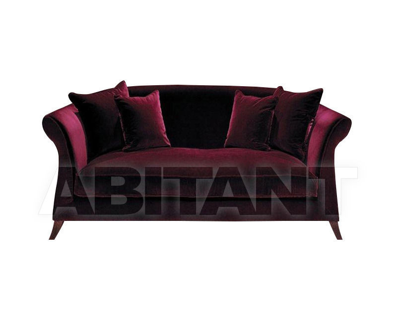 Купить Диван Home Spirit Gold RHAPSODY 2,5 seat sofa