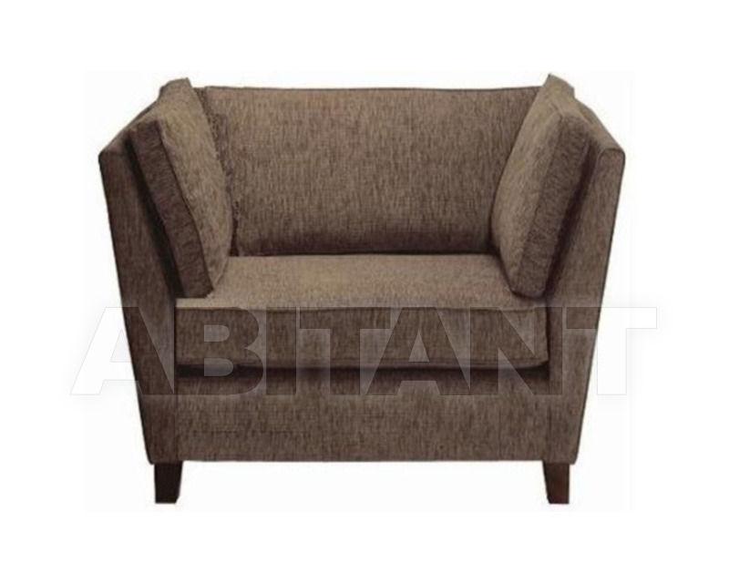 Купить Кресло Home Spirit Gold RIALTO Armchair