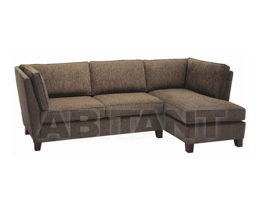 Купить Диван Home Spirit Gold RIALTO L/R 2,5 seat arm sofa + L/R arm long chair