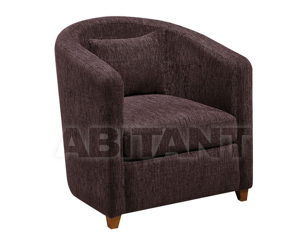 Купить Кресло Home Spirit Gold RONDO Armchair 2