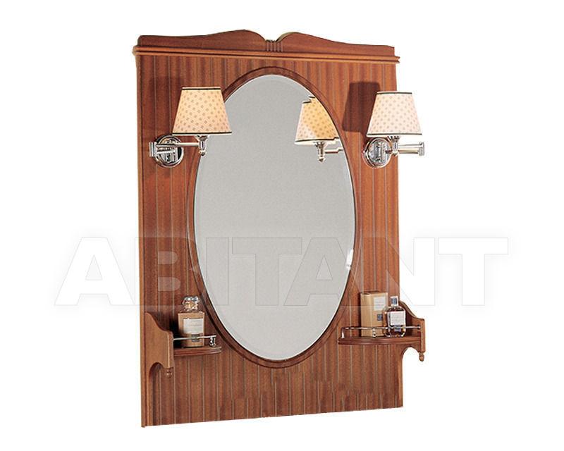 Купить Зеркало Eurodesign Bagno Green&roses GR-13