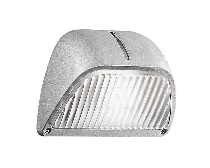 Купить Фасадный светильник Rossini Illuminazione Classic A.166-GR