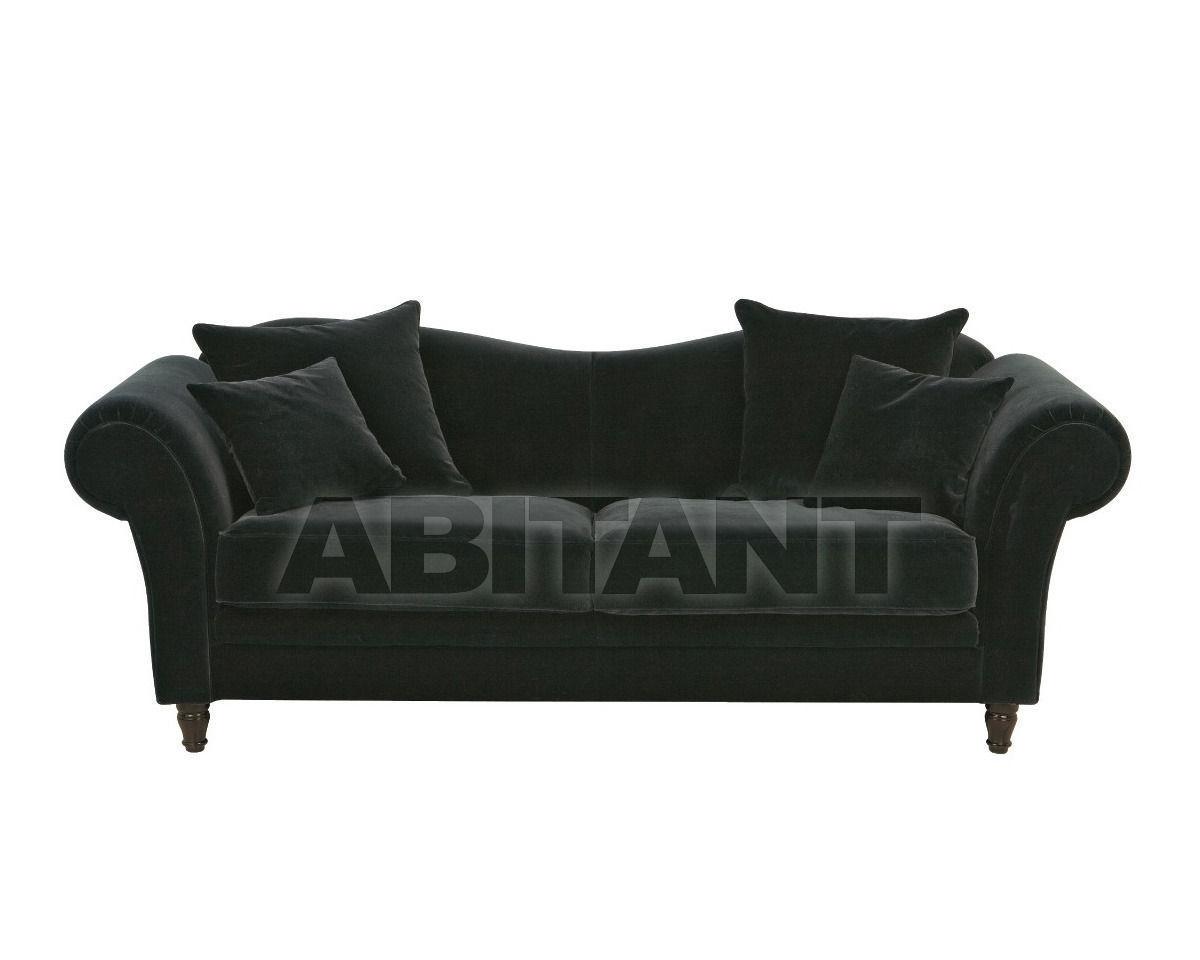 Купить Диван Home Spirit Gold WALTON 3,5 seat sofa