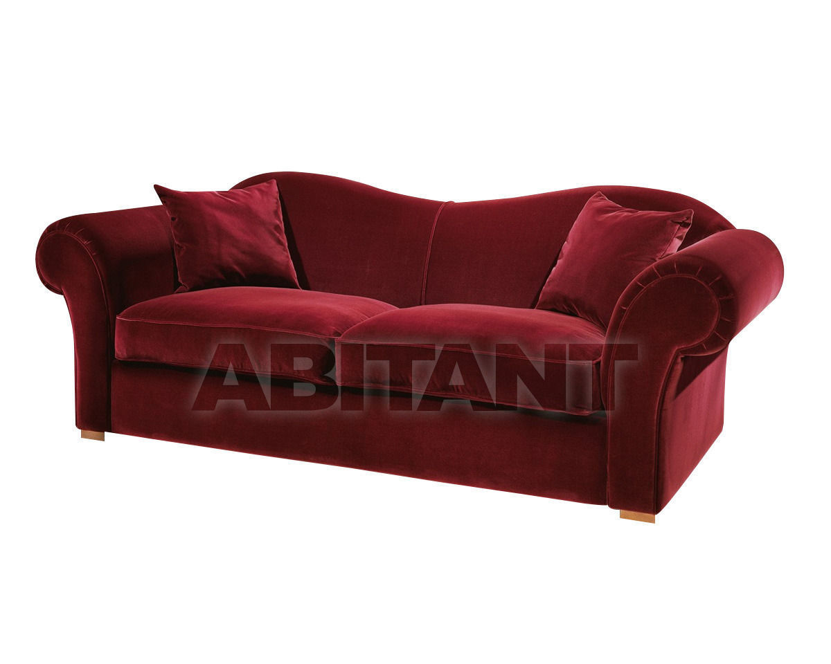 Купить Диван Home Spirit Gold WELLINGTON 3,5 seat sofa(160)