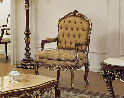 Купить Кресло Asnaghi Interiors Sitingroom Collection 204450