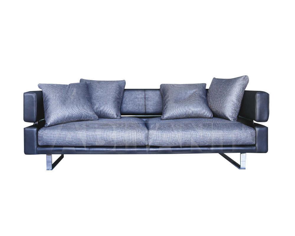 Купить Диван Home Spirit Platinum ENZO Canapé 3 places