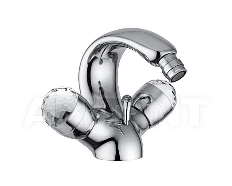 Купить Смеситель для биде Giulini Persia Crystal S3858A/S