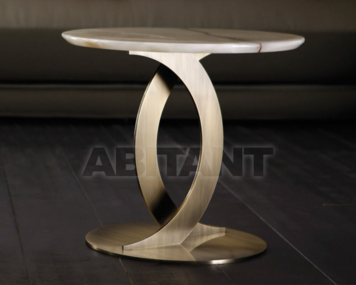 Купить Столик журнальный LUDMILLA Opera Contemporary by Angelo Cappellini Small Tables 45001