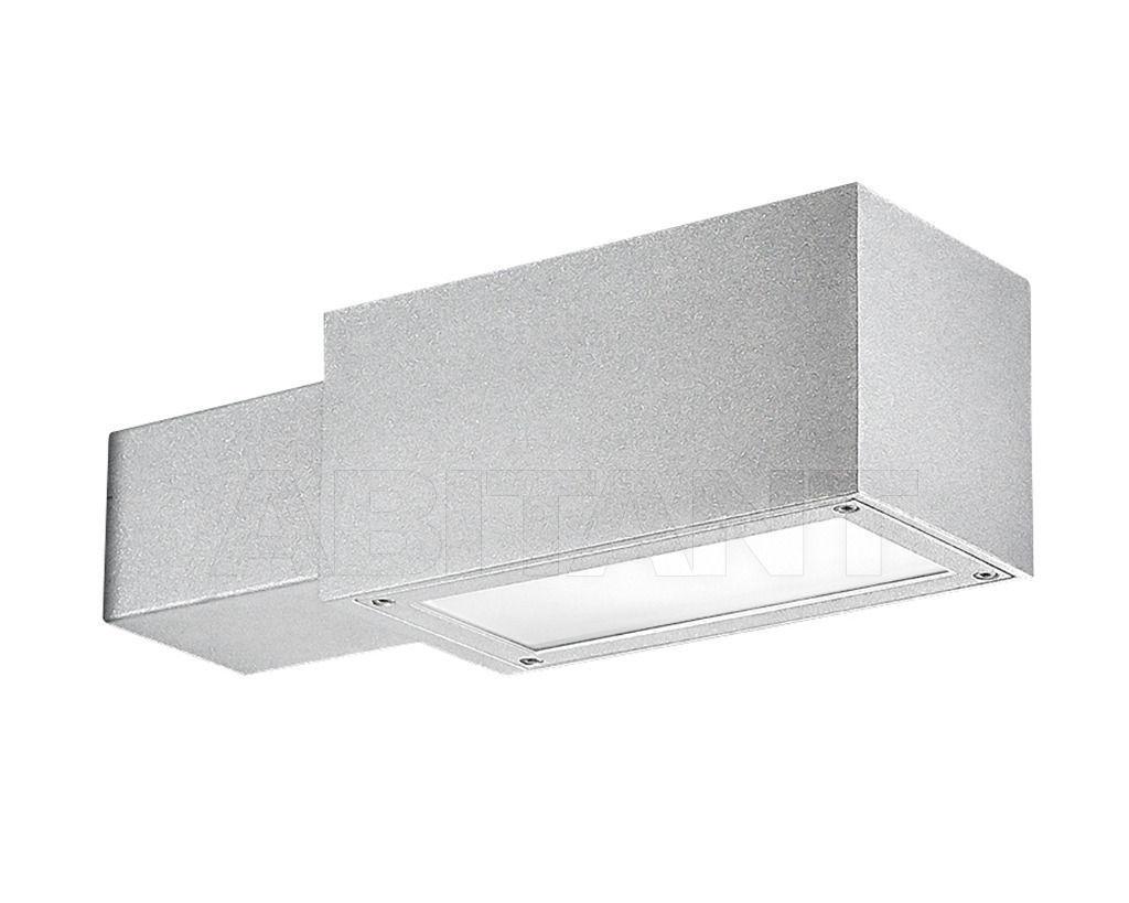 Купить Фасадный светильник Rossini Illuminazione Classic A.205-GR