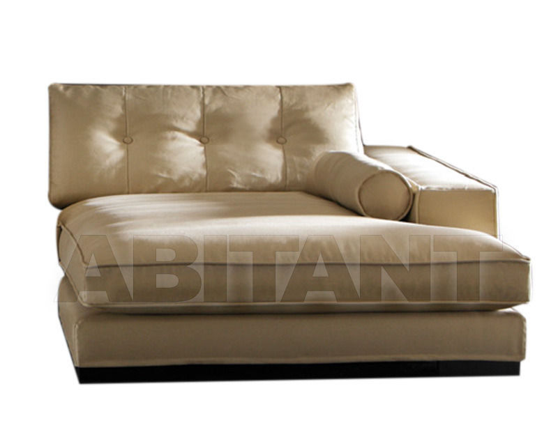 Купить Кушетка MAVRA Opera Contemporary by Angelo Cappellini Sofas 40206/DX