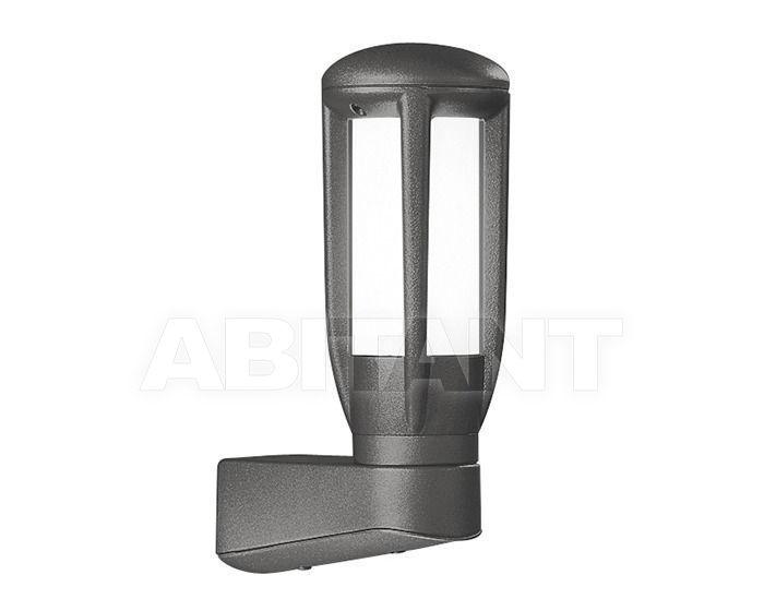 Купить Фасадный светильник Rossini Illuminazione Classic A.2514-GR