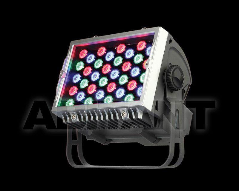 Купить Фасадный светильник Switch Made International  Outdoor EXT14050 MOLTRIX 36 RGB