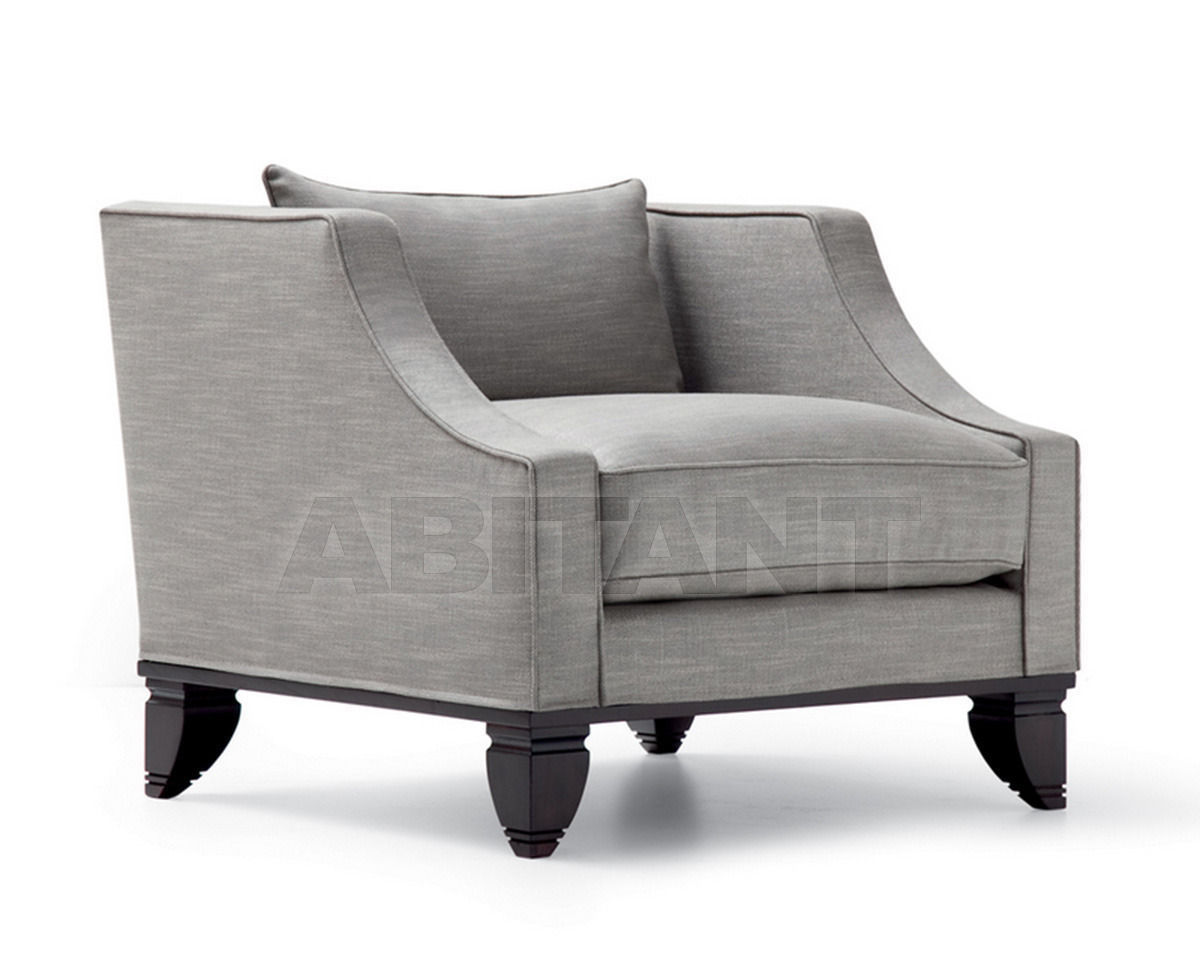 Купить Кресло FAUST Opera Contemporary by Angelo Cappellini Armchairs 40041