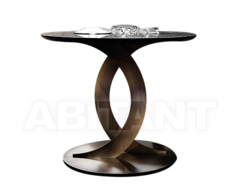 Купить Столик журнальный LUDMILLA Opera Contemporary by Angelo Cappellini Small Tables 45001 2