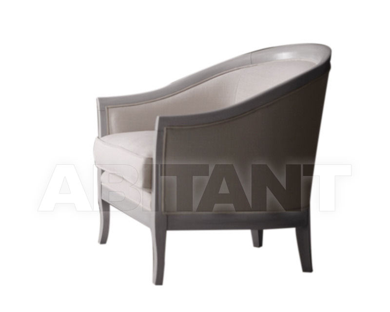 Купить Кресло MARTA Opera Contemporary by Angelo Cappellini Armchairs 117/B