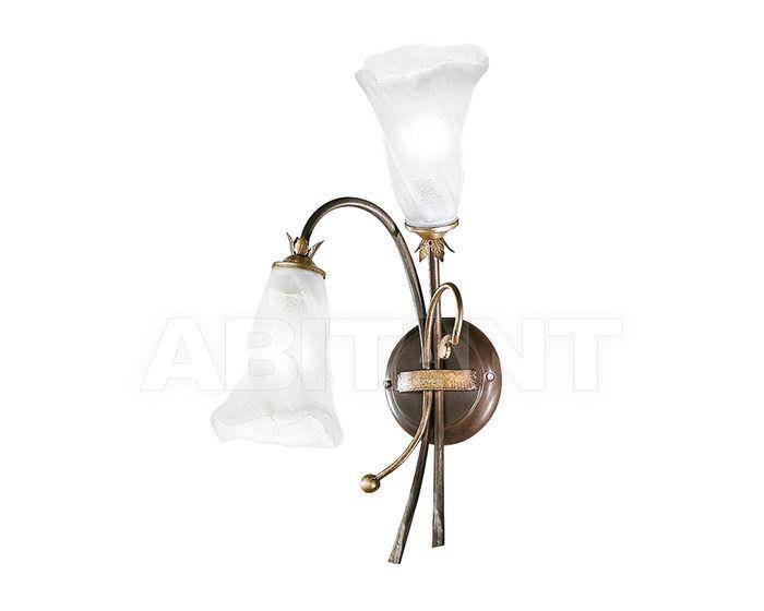 Купить Бра Rossini Illuminazione Classic A.3252-2-SX