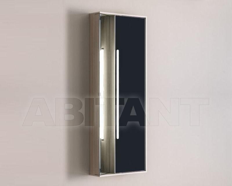 Купить Шкаф для ванной комнаты Karol Free Design K5532 - Dx