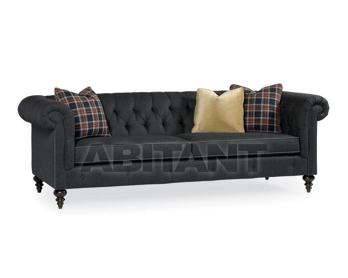 Купить Диван Bernhardt  Upholstery B3177