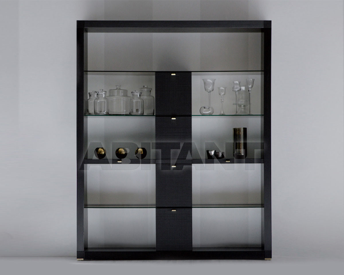 Купить Стеллаж DIMITRI Opera Contemporary by Angelo Cappellini Bookcase 41010