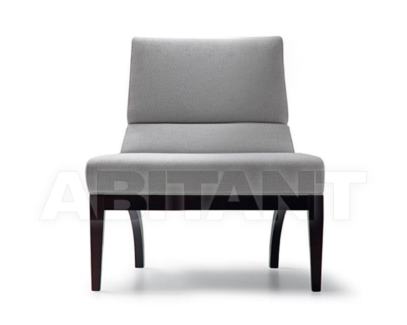 Купить Кресло ANTONY Opera Contemporary by Angelo Cappellini Armchairs 40131/TF