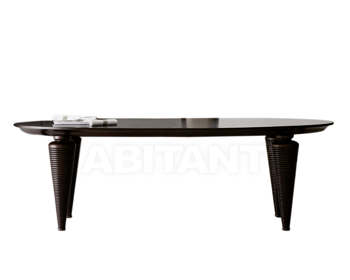 Купить Стол обеденный FIDELIA Opera Contemporary by Angelo Cappellini Dining Tables 46004/20