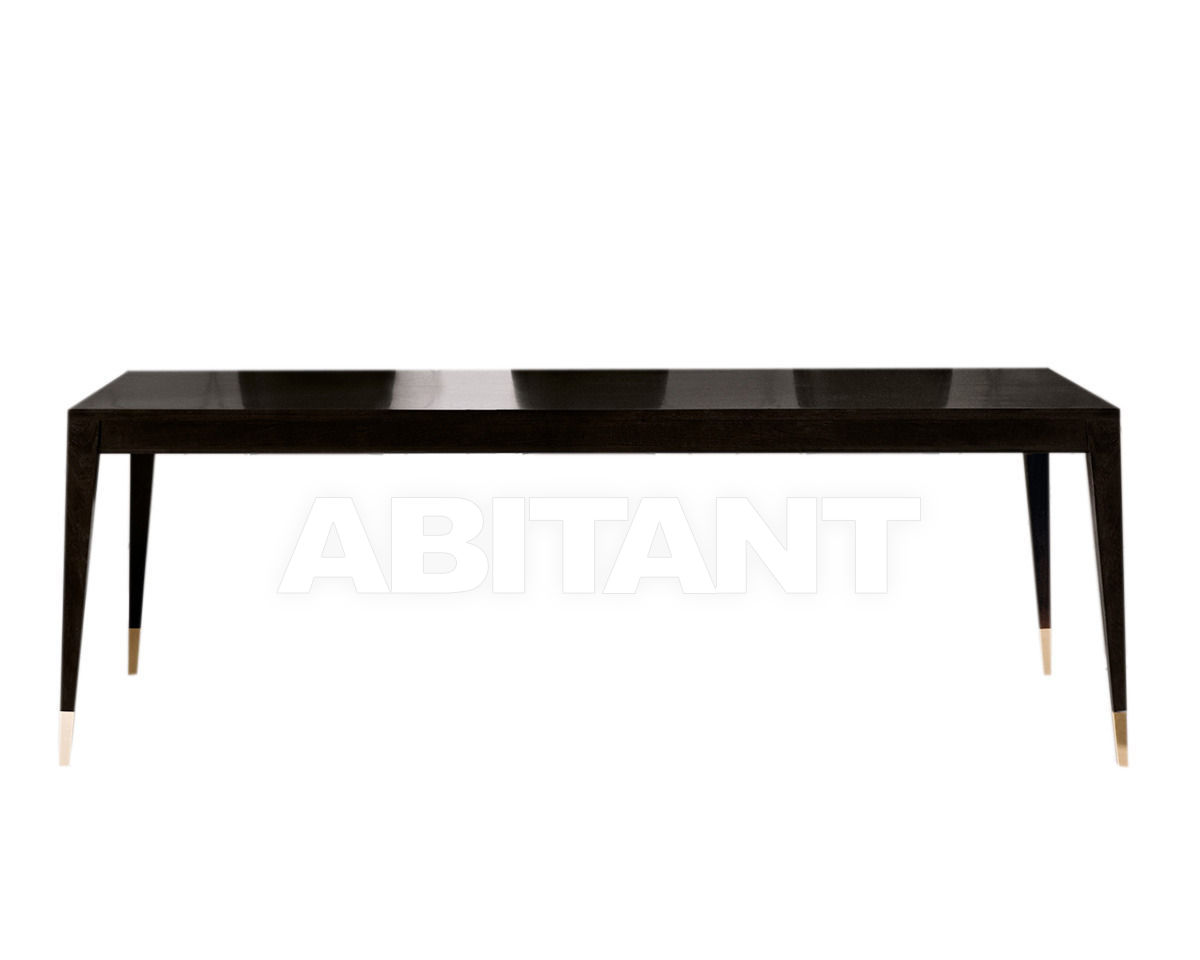 Купить Стол обеденный TIGRANA CLASSIC Opera Contemporary by Angelo Cappellini Dining Tables 46008/22