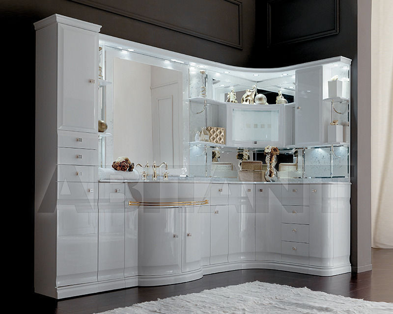 Купить Композиция Eurodesign Bagno Luxury COMPOSIZIONE 5