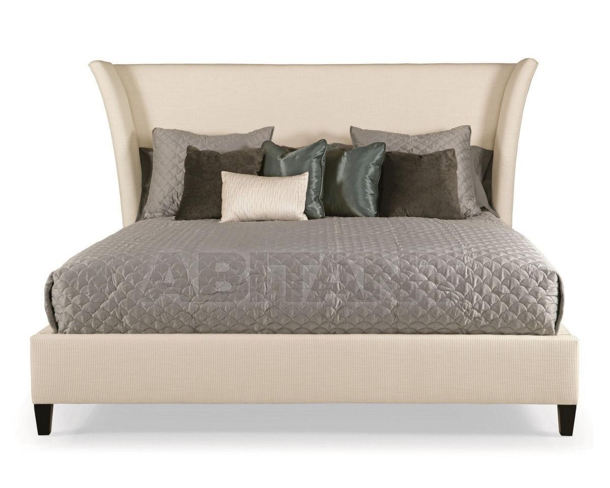 Купить Кровать Bernhardt  Interiors 763-HFR66
