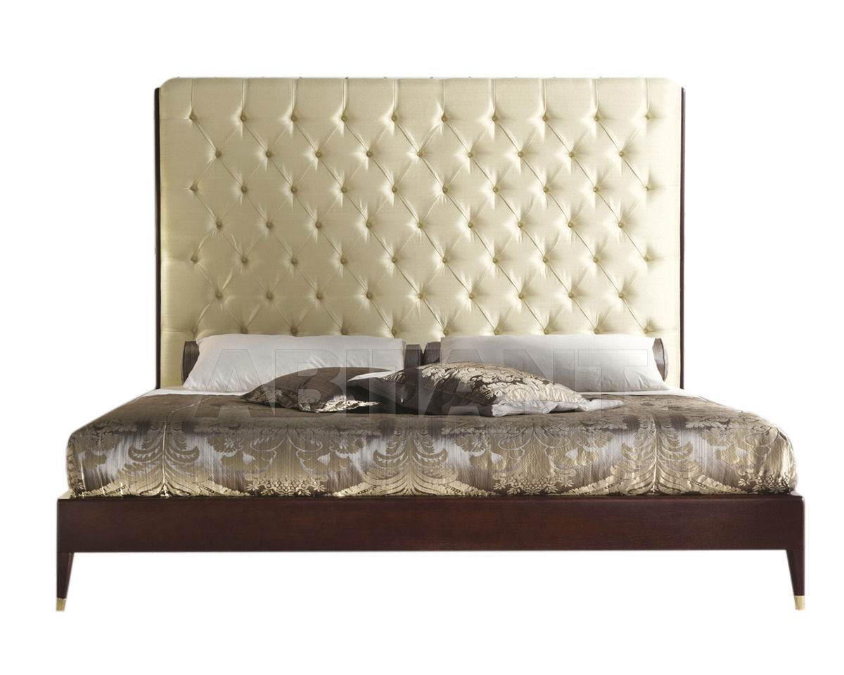 Купить Кровать IVETTE Opera Contemporary by Angelo Cappellini Bed 42700/20