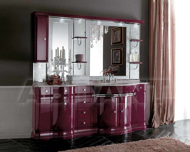 Купить Композиция Eurodesign Bagno Luxury COMPOSIZIONE 8
