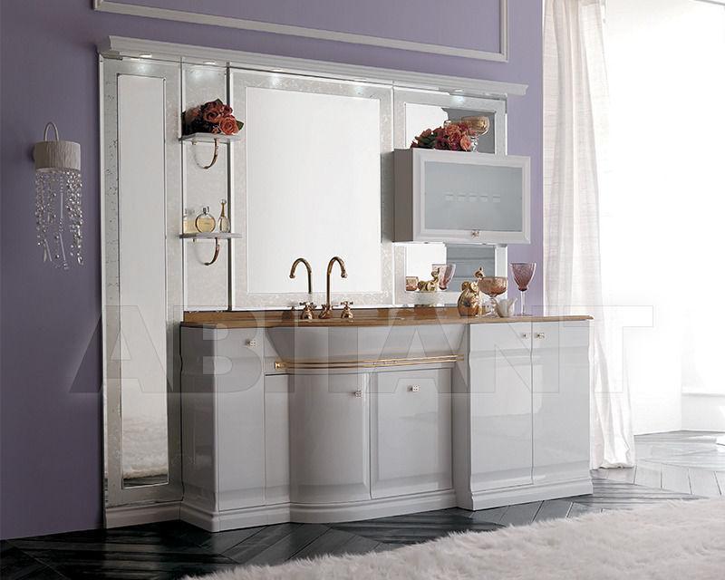 Купить Композиция Eurodesign Bagno Luxury COMPOSIZIONE 10