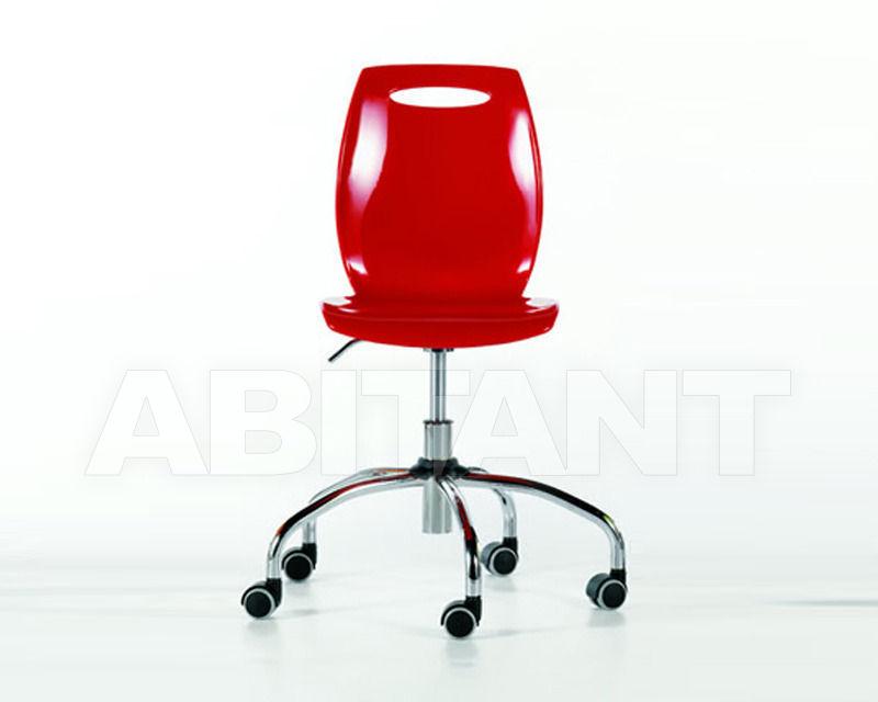 Купить Кресло Bip/GR Colico Sedie Home-office S0706 HIRO