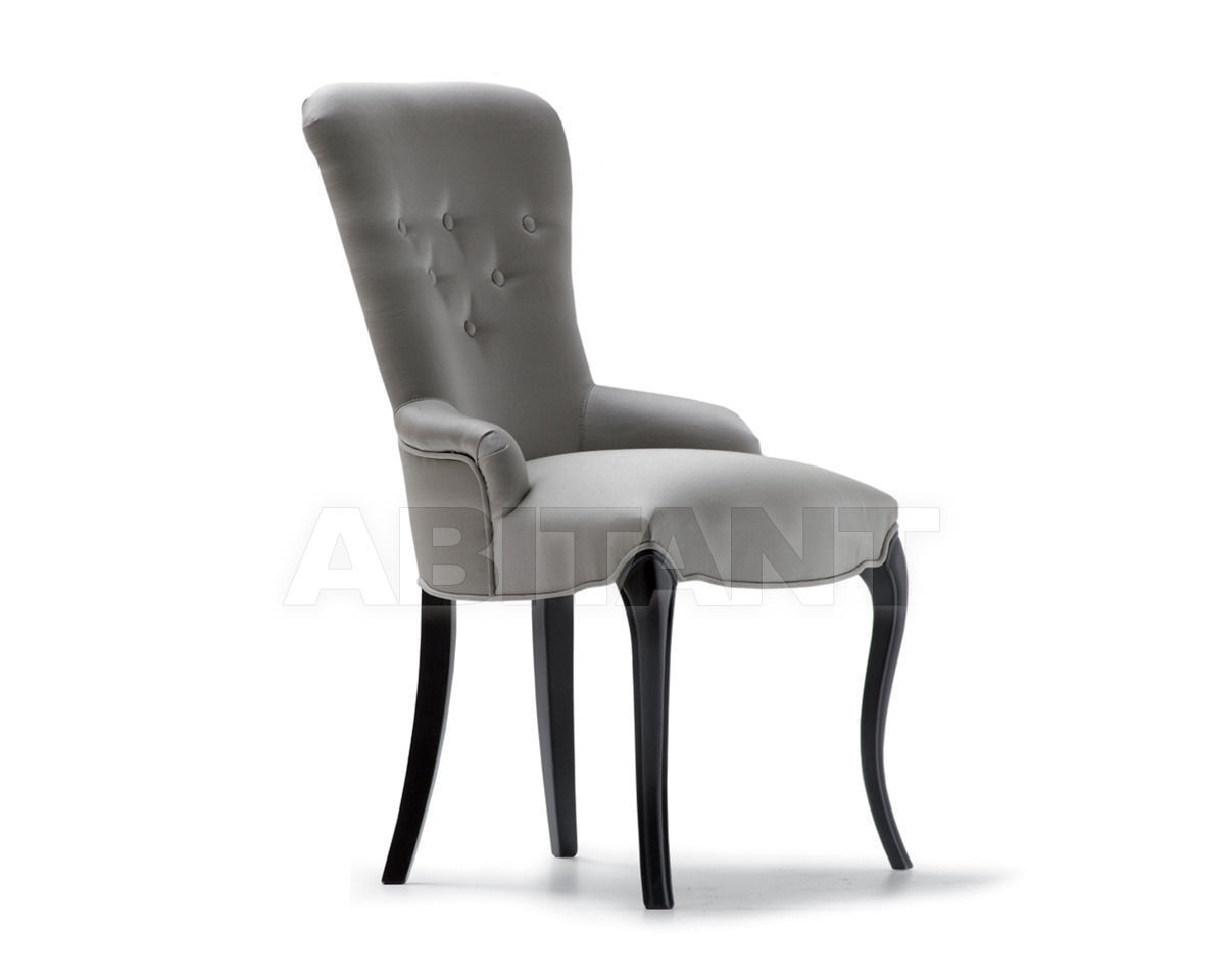 Купить Стул с подлокотниками Opera Contemporary by Angelo Cappellini Chairs And Dining Chairs 49019