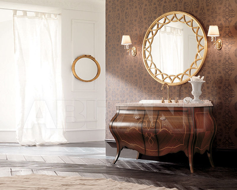 Купить Композиция Eurodesign Bagno Prestige COMP. N.2 prestige
