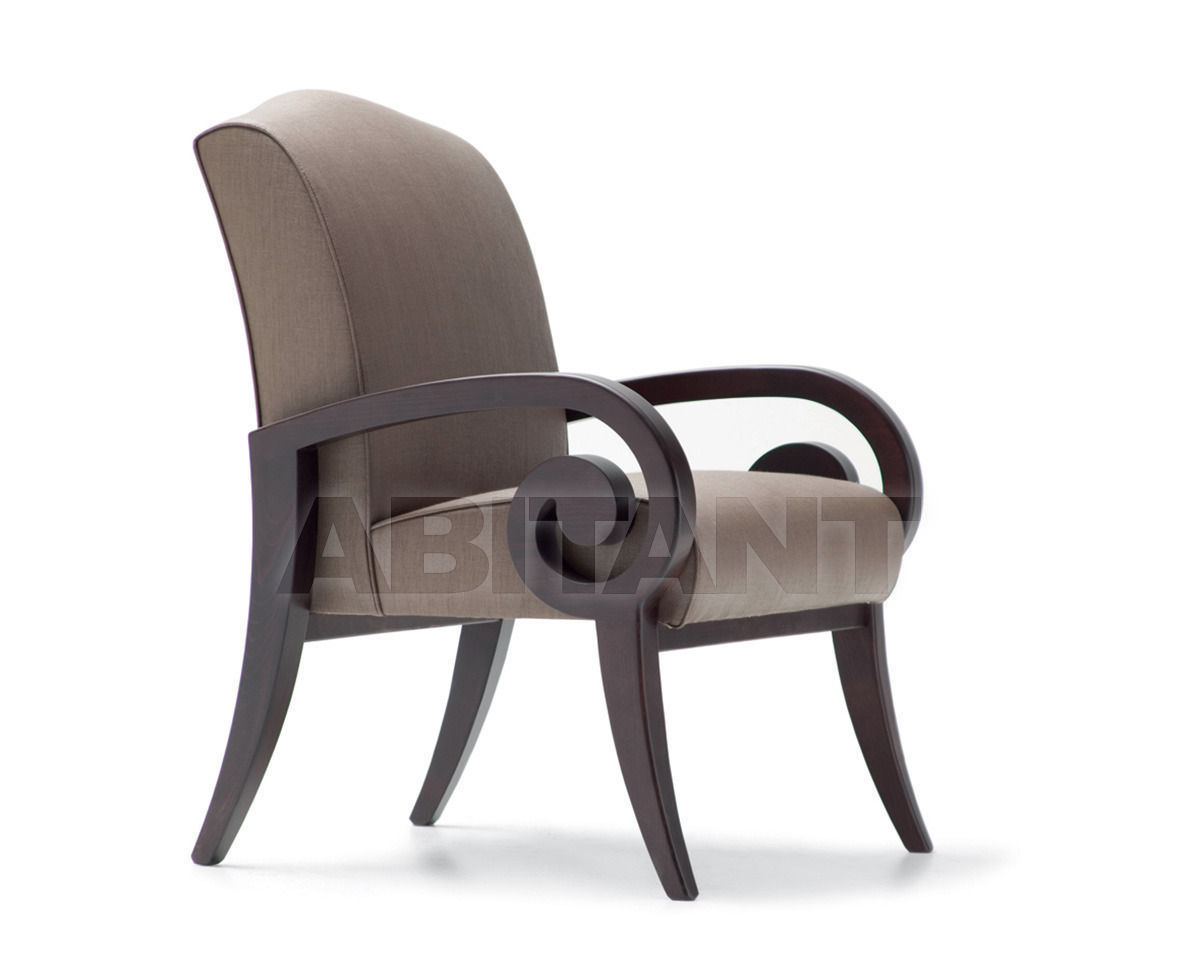 Купить Кресло Opera Contemporary by Angelo Cappellini Armchairs 49013