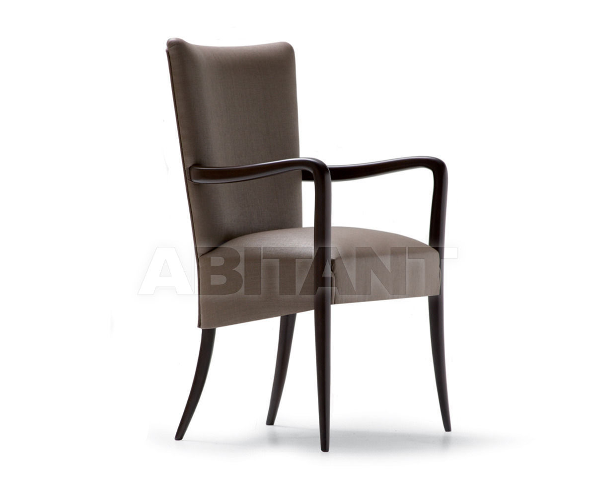 Купить Кресло Opera Contemporary by Angelo Cappellini Armchairs 49021