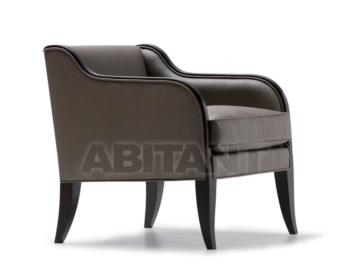 Купить Кресло Opera Contemporary by Angelo Cappellini Armchairs 49023