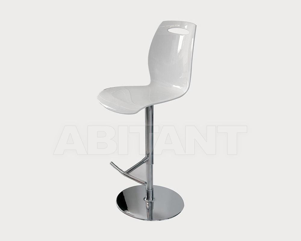 Купить Барный стул Bip/SS Colico Sedie Sgabelli S0508