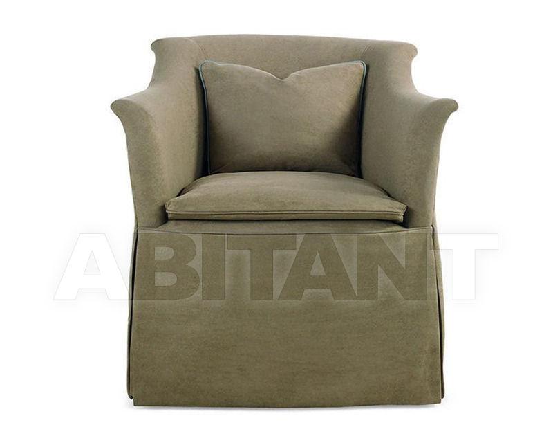 Купить Кресло Bernhardt  Caracole UPH-CHALOU-42A