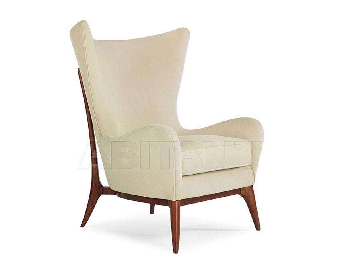 Купить Кресло Bernhardt  Caracole UPH-CHALOU-34A