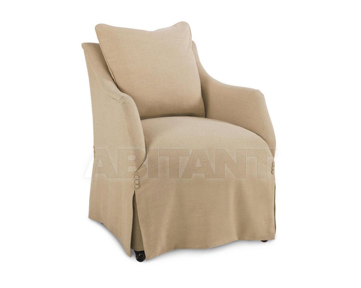 Купить Кресло Bernhardt  Caracole TRA-ARMCHA-009