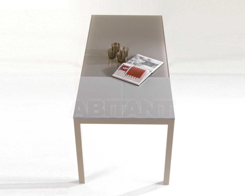 Купить Стол обеденный Square Vetro Colico Sedie Tavoli T0302 2