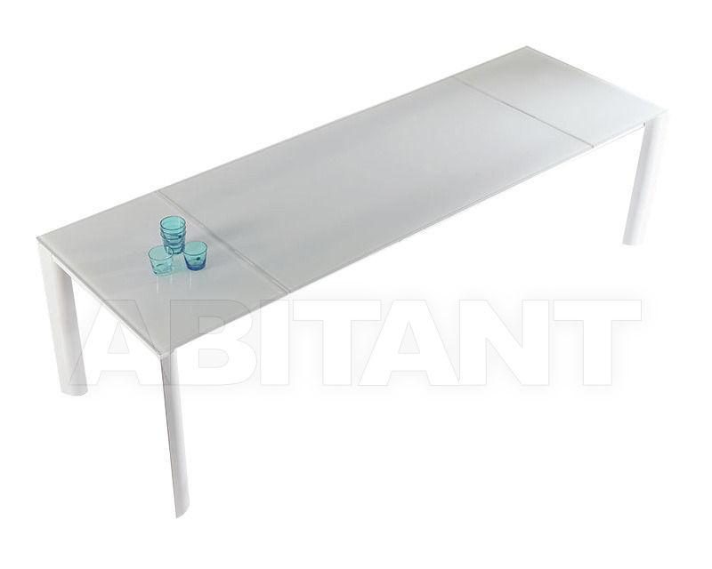 Купить Стол обеденный Foglia Due Colico Sedie Tavoli T0332