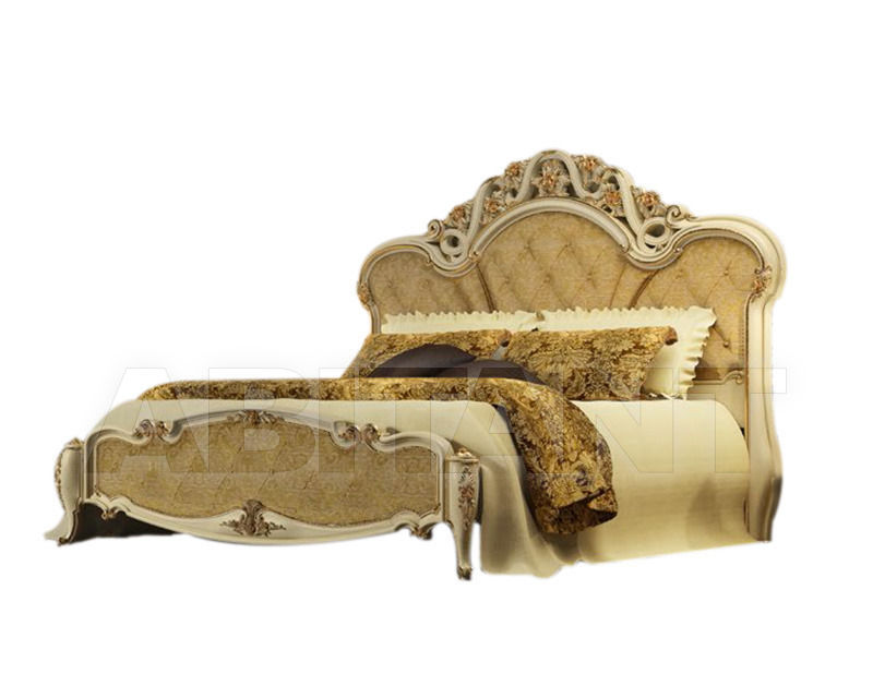 Купить Кровать Angela Bizzari Anastasia LP010