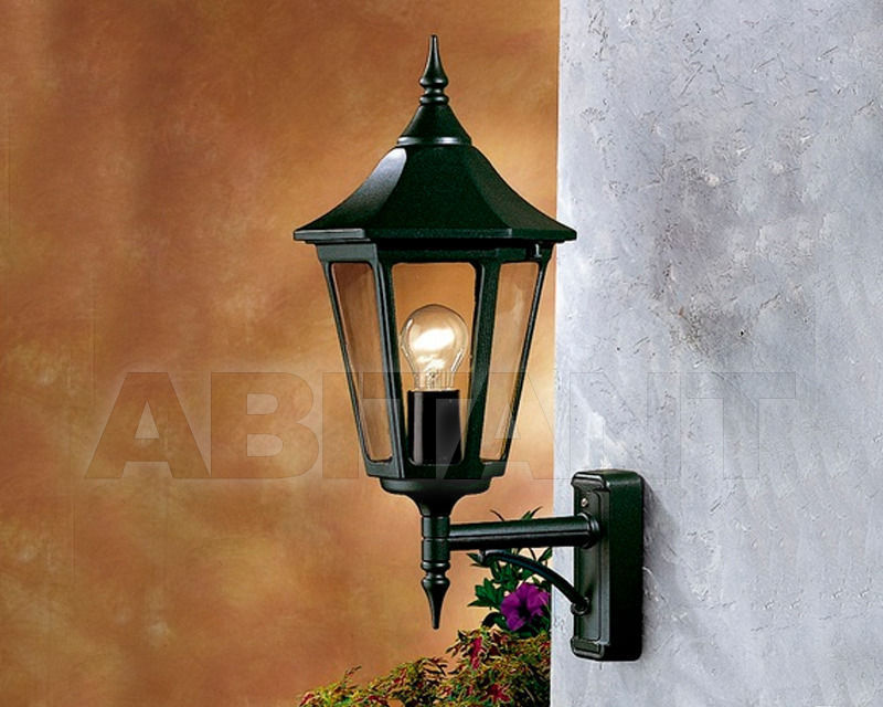 Купить Фонарь Kolarz Garden Light 94020/C E4 VM