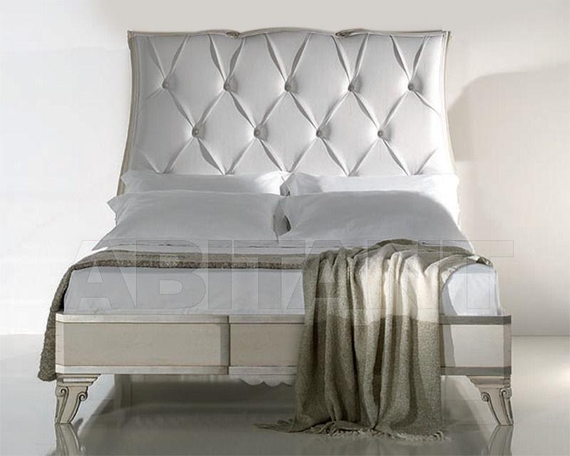 Купить Кровать Angela Bizzari Madame MD 205